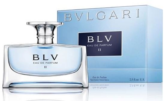 Picture of Bvlgari BLV II Woman Eau Parfum