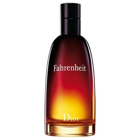 Picture of Christian Dior Fahrenheit Men Eau Toilette