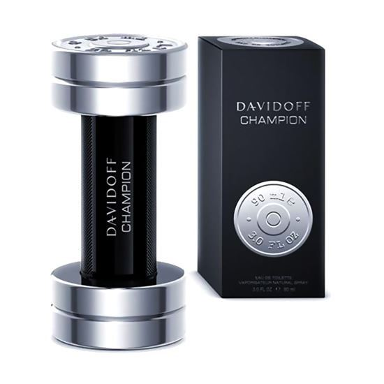 Picture of Davidoff Champion Men Eau de Toilette