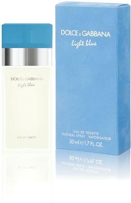 Imagem de Dolce & Gabbana Light Blue Woman Eau Toilette 100ml