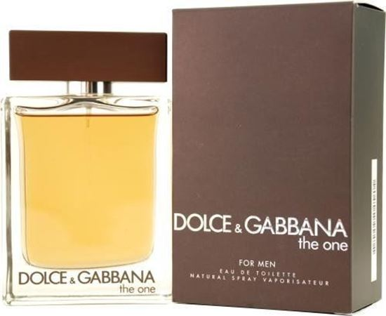 Picture of Dolce & Gabbana The One Men Eau Toilette