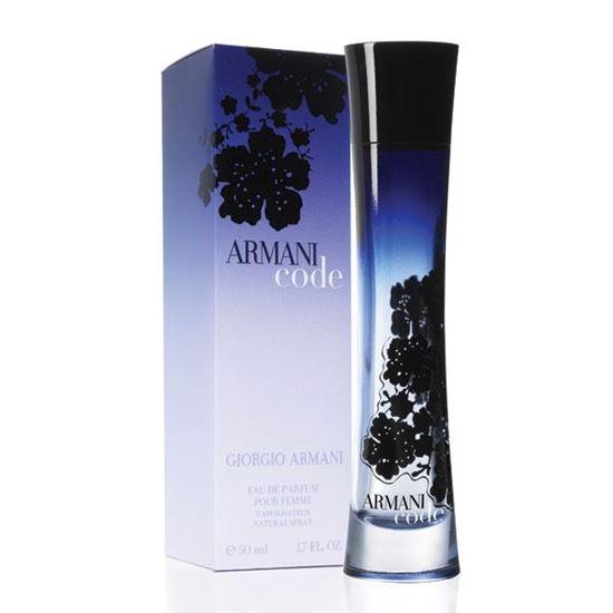 Picture of Giorgio Armani Code Woman Eau Parfum