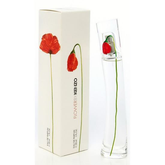 Picture of Kenzo Flower by Kenzo Woman Eau Parfum