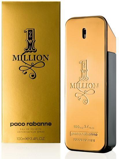 Picture of Paco Rabanne 1 Million Eau Toilette