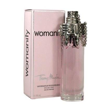 Imagem de Thierry Mugler Womanity Eau de Parfum