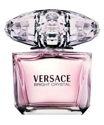 Imagem de Versace Bright Crystal Woman Eau Toilette