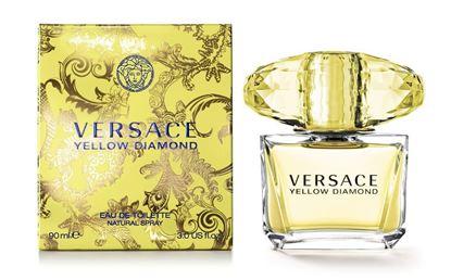 Imagem de Versace Yellow Diamond Woman Eau Toilette
