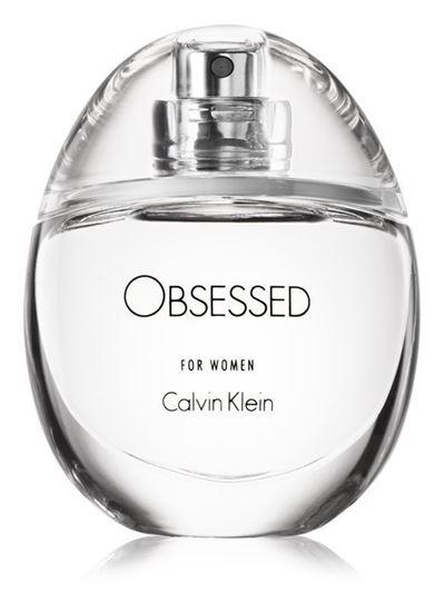 Calvin Klein Obsessed Women Eau Parfum