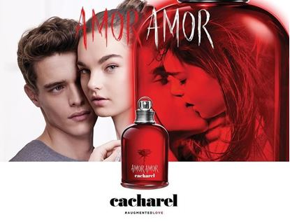 Cacharel Amor Amor Woman Eau Toilette